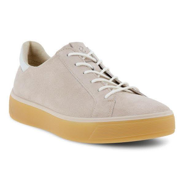 Ecco STREET Sneaker Beige - Bild 1