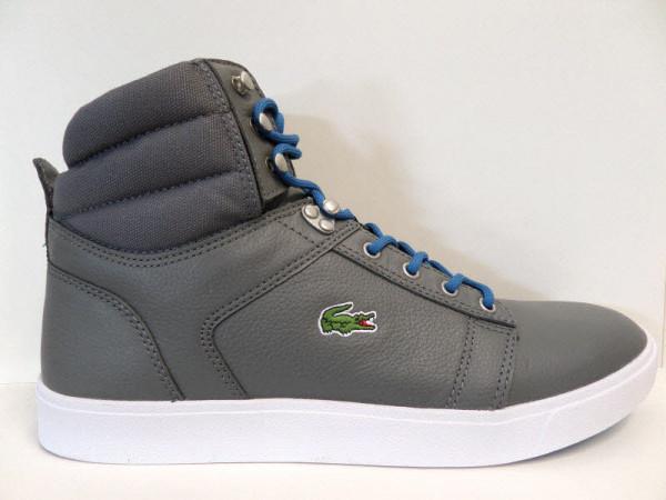 Lacoste ORELLE URW SPM High Top Sneaker, Grau