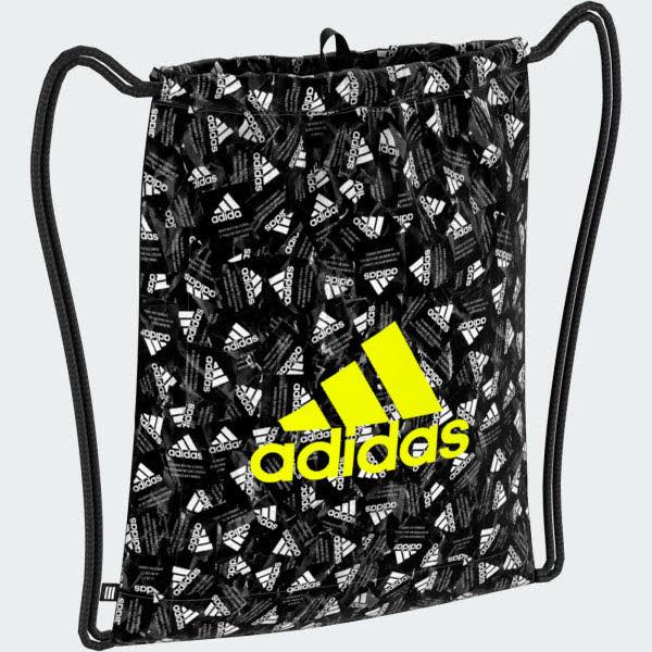 Adidas Seesack Schwarz - Bild 1