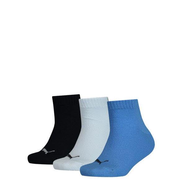 Puma Socken 2er Pack Blau
