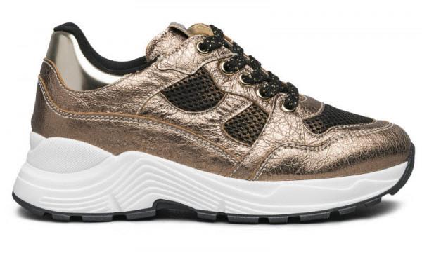 Nero Giardini Sneaker Bronze