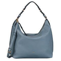 Gabor Bags Schultertasche Blau - Bild 1