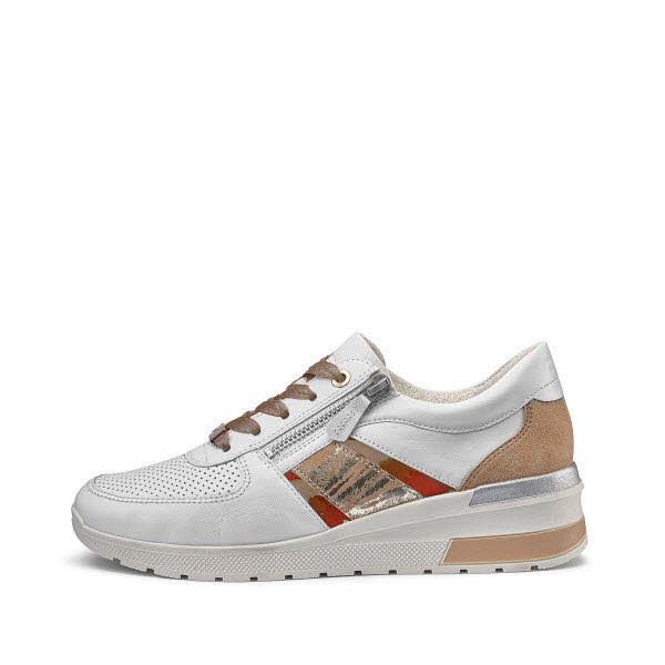 Ara NEAPEL NEAP Sneaker Weiß