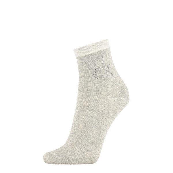 Calvin Klein Socken Grau
