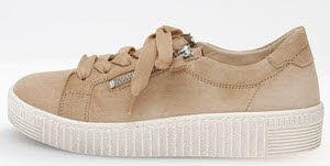 Gabor Sneaker Beige