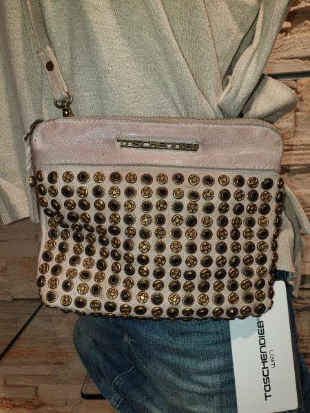 Taschendieb Cross Over Rosa - Bild 1