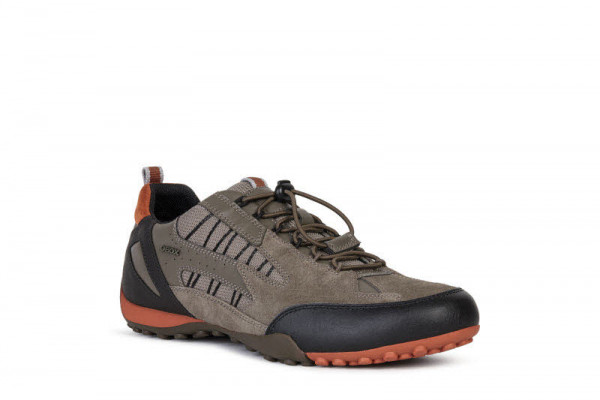 Geox Sneaker Grau - Bild 1