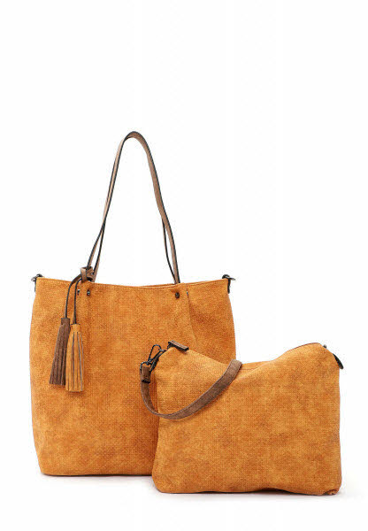 EMILY - & - NOAH Shopper, Bag in Bag Div. Farben - Bild 1