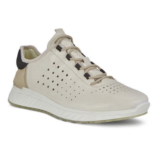 Ecco ST. 1 Sneaker Beige - Bild 1