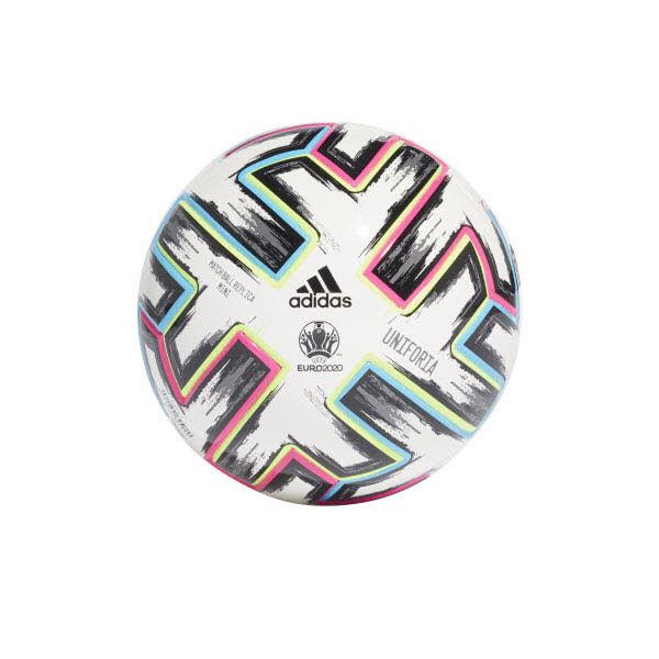Adidas Fußball mini weiß - Bild 1