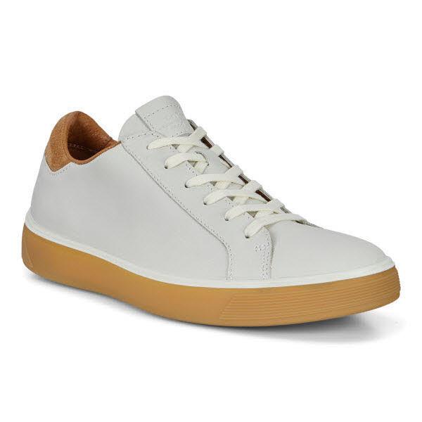 Ecco Street Tray Sneaker - Bild 1