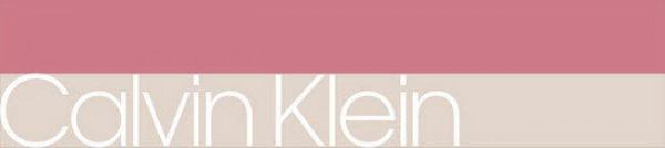 Calvin Klein Schal Rosa - Bild 1