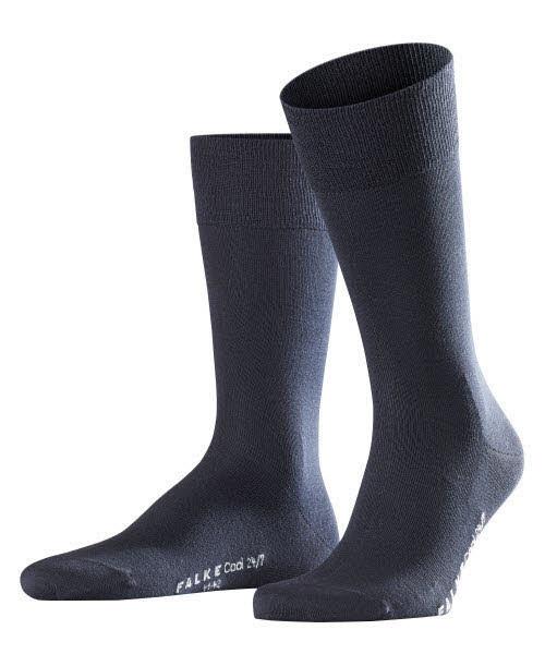 Falke Socken Blau - Bild 1