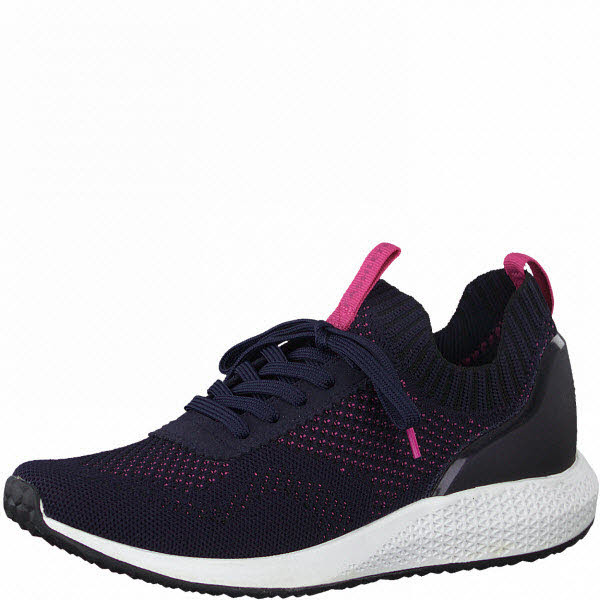 Tamaris Sneaker Blau - Bild 1