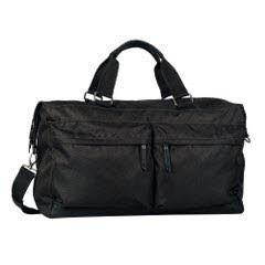 Tom Tailor Bag Sportt-/Reisetasche  Schwarz
