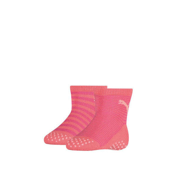 Puma Babysocken ABS Pink