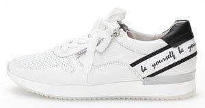 Gabor Sneaker Weiß