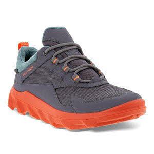 Ecco MX W L Sneaker Grau