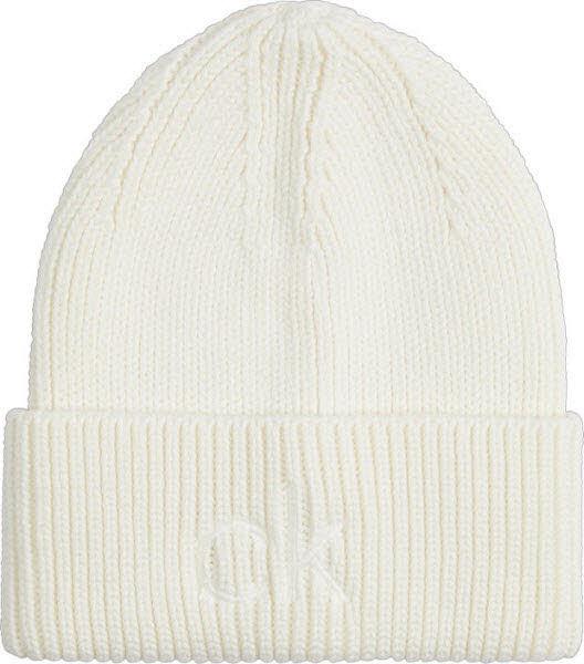 Calvin Klein Mütze Weiß