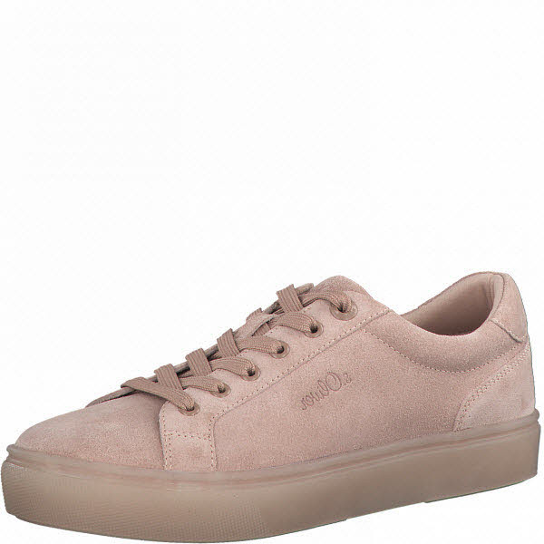 S. Oliver Sneaker Rosa - Bild 1