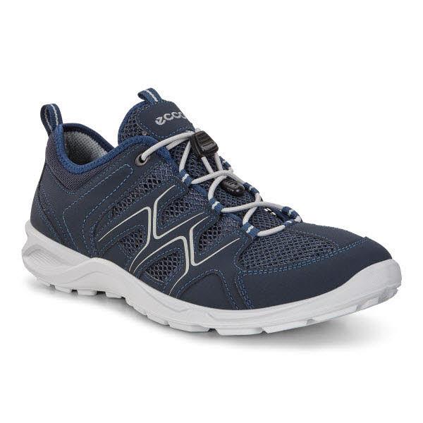 Ecco Terracruise Outdoor Schuh Blau - Bild 1