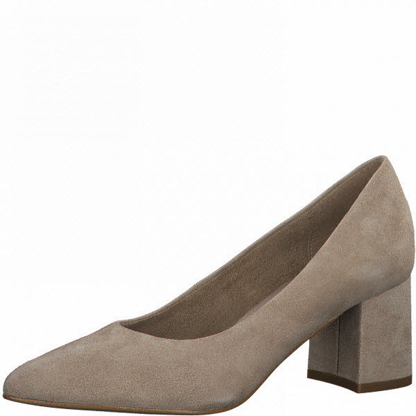 Tamaris Pumps Beige - Bild 1