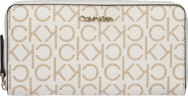 Calvin Klein Geldbörse Weiß