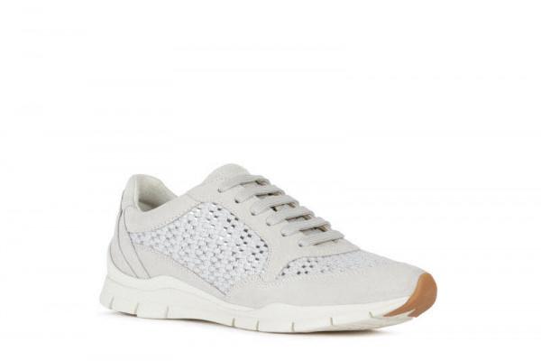 Geox Sneaker Weiß - Bild 1