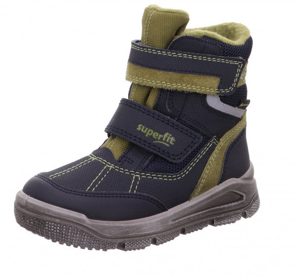Superfit Klettstiefel