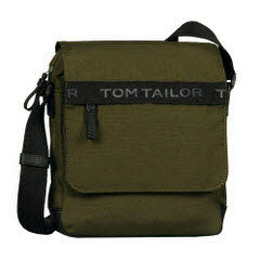 Tom Tailor Bag Crossover  Oliv