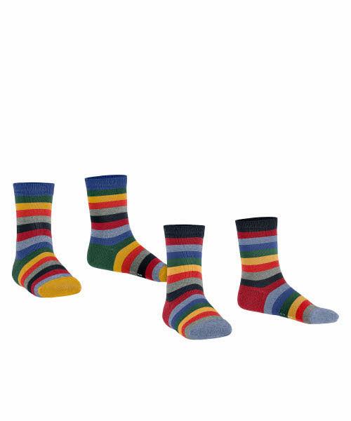 Esprit Socken 2er Pack Blau - Bild 1