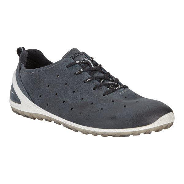 Ecco Biom Lite Sneaker Blau - Bild 1