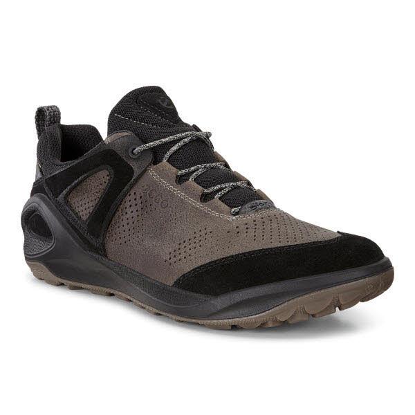 Ecco BIOM 2GO Sneaker Braun - Bild 1