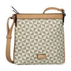 Gabor Bags Umhängetasche Beige - Bild 1