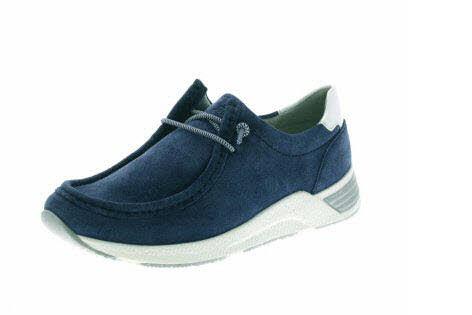 Sioux GRASH.-D192 Sneaker Blau