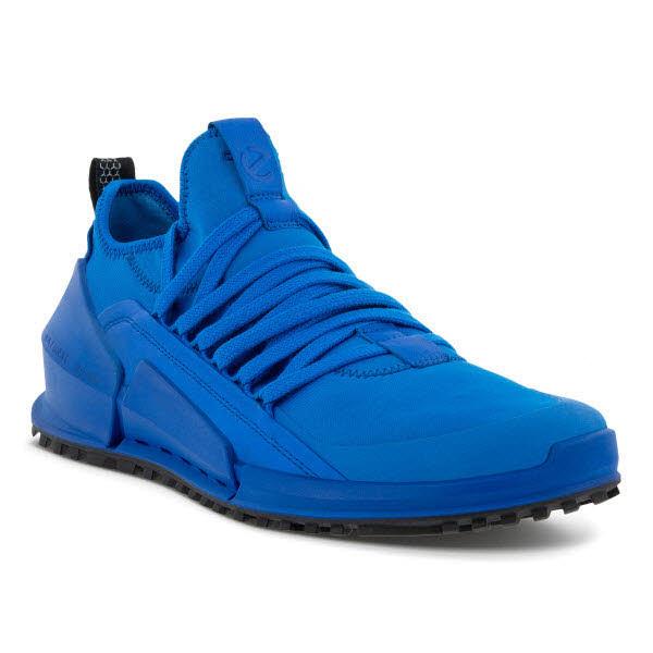 Ecco BIOM 20 M Sneaker Blau - Bild 1