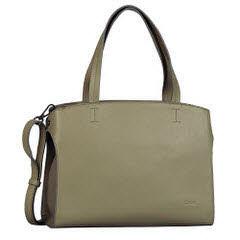 Gabor Bags Handtasche Oliv - Bild 1