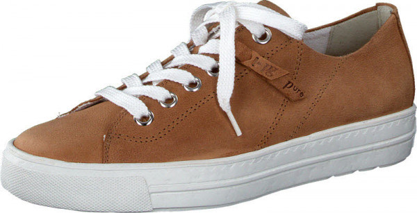 Paul Green Sneaker Braun - Bild 1