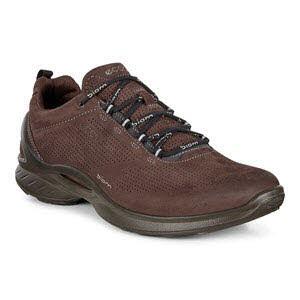 Ecco BIOM F Sneaker Braun