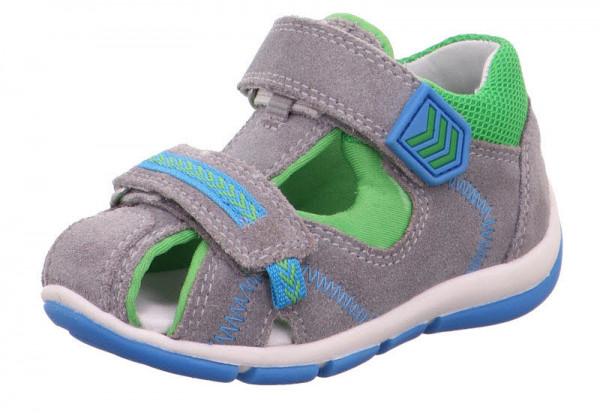 Superfit Sandale Grau - Bild 1