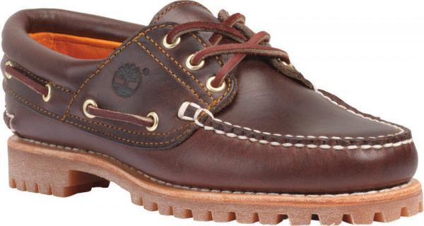 Timberland Bootschuh Sneaker Braun - Bild 1