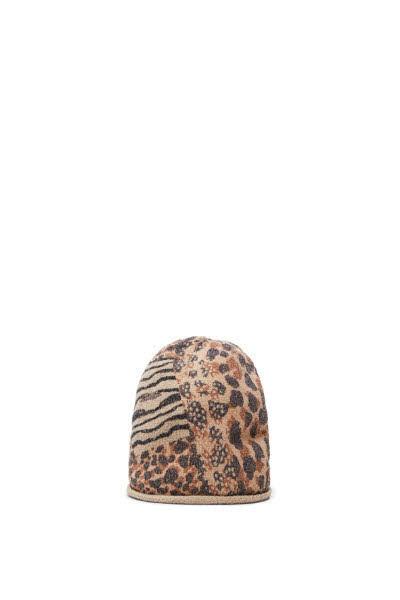 Desigual Mütze Braun - Bild 1