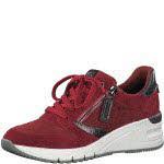 Tamaris Sneaker  Rot