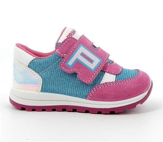 Primigi Sneaker Pink - Bild 1