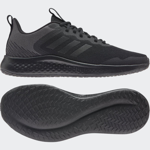 Adidas Sneaker Schwarz - Bild 1