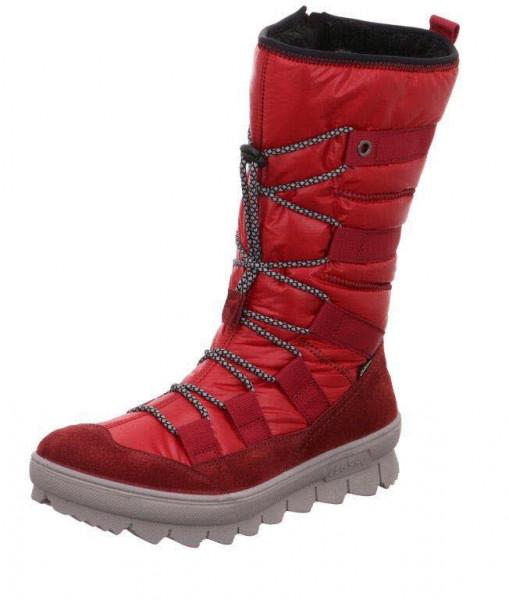 Legero Stiefel  Rot
