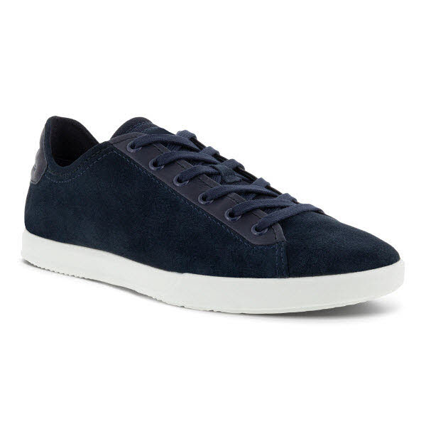 Ecco Collin 20 Sneaker Blau - Bild 1