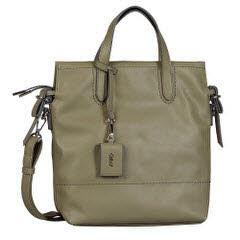 Gabor Bags Umhängetasche Oliv - Bild 1